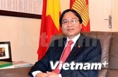 L'ASEAN s'approche de la création de sa Communauté
