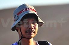 Un photographe vietnamien primé lors du concours Tzipac