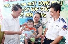 Le directeur général de la VNA travaille avec les autorités de Hai Phong