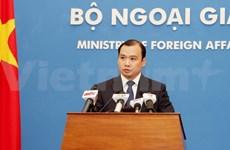 Le Vietnam appelle à respecter l'accord sur le cessez-le-feu