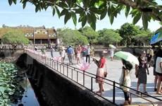 Thua Thiên-Huê accueille 1,8 million de touristes