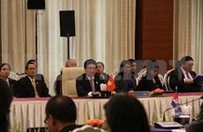 Le Vietnam oeuvre pour la création de la Communauté de l'ASEAN