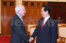 Le Vietnam veut approfondir ses liens avec les Etats-Unis
