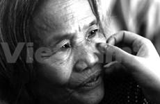 """Hanoi : exposition photographique """"Passé la guerre"""""""