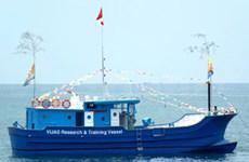 Une société japonaise investit dans 180 navires de pêche en composite au Vietnam