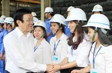 Ninh Binh engagée à développer son agriculture
