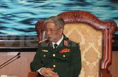 Défense: Israël attache une importance à sa coopération avec le Vietnam