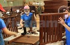 Exportation de meubles: le Vietnam au top 10 mondial