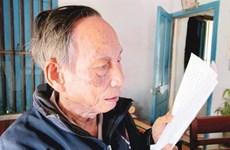 Un décret royal sur la flottille de Hoàng Sa refait surface
