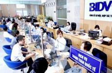 Moody's relève la notation des dépôts bancaires pour la BIDV