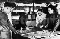 Conférence sur la célébration de l'application du Testament du président Ho Chi Minh