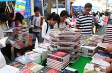 """""""Hanoi, ville de la paix"""" à travers les livres"""