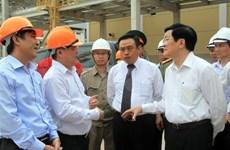 Le chef de l'Etat demande à Bac Giang d'investir dans l'agriculture