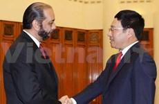 Vietnam-Mexique : renforcement des relations bilatérales