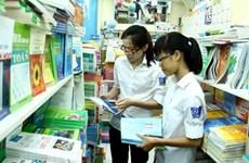 Année scolaire 2014-2015 : les librairies sont prêtes