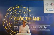 Lancement du concours «Innovation suédoise à travers le prisme vietnamien»