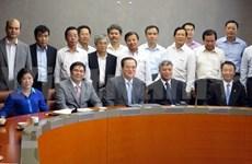 Vietnam et Japon renforcent leur coopération dans l'agriculture