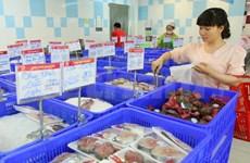 Les prix à Ho Chi Minh-Ville en légère hausse en août