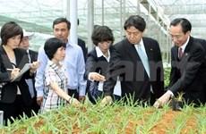 HCMV : la zone de hautes technologies agricoles sera agrandie de 400 ha