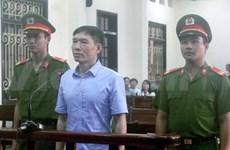 Duong Tu Trong condamné à plus de 17 ans d'emprisonnement