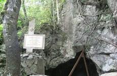Retour à la zone historique de Pac Bo, dans le Nord