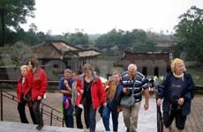 Les touristes au rendez-vous pour la Fête Nationale