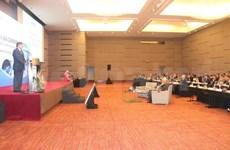 La Conférence internationale sur la Mer Orientale en Malaisie