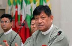 Myanmar : annulation des secondes élections législatives partielles