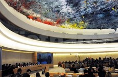 Efforts de l'ASEAN dans la protection des droits de l'homme