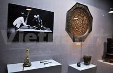 La «réforme agraire 1946-1957» au cœur d'une exposition à Hanoi