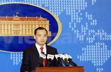 Le Vietnam proteste contre les agissements chinois