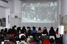 Ouverture du Festival du film allemand 2014 à Huê