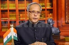 """Les relations Inde-Vietnam """"contribuent à la paix et à la prospérité"""""""