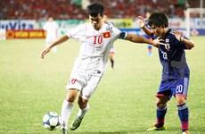 Coupe NutiFood 2014: le Vietnam U19, l'argent de l'émotion