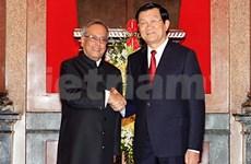 Vietnam et Inde s'accordent pour resserrer leur partenariat stratégique