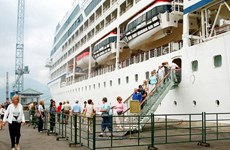 Le port de Chan May accueille plus de 34.000 croisiéristes depuis janvier