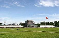 La place Ba Dinh, place de l'indépendance