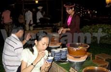 Ouverture d'une rue gastronomique dans le vieux quartier de Hanoi