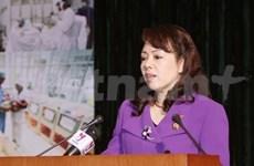 Le Vietnam à une session spéciale de l'ONU sur la population et le développement