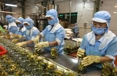 Promotion des exportations de produits agricoles vers l'UE
