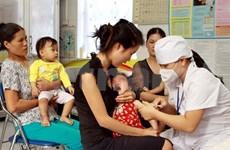 Renforcer les importations pour résoudre la pénurie de vaccins