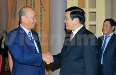 Vietnam-Japon: promouvoir une coopération économique effective