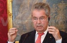 Le président autrichien salue les acquis de développement du Vietnam