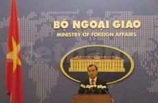 Le Vietnam appelle ses ressortissants à s'éloigner des manifestations à Hong Kong