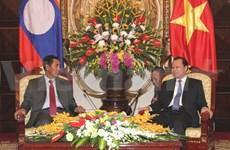 Le Vietnam aide le Laos à mettre en oeuvre son plan socioéconomique