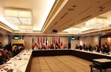 ASEAN et Japon coopèrent sur la sécurité maritime
