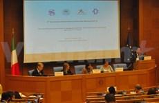 Le Vietnam à la conférence du partenariat parlementaire Asie-Europe