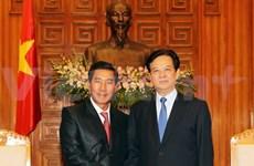 Économie: le Vietnam partage ses expériences avec le Laos