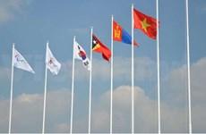 Asian Para Games II: le drapeau vietnamien hissé à Incheon