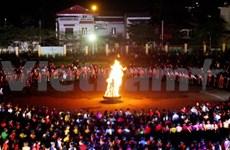 Yen Bai : Semaine culturelle, sportive et touristique de Muong Lo